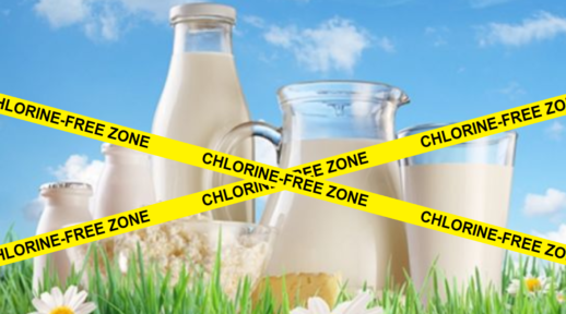 Chlorine Free Zone
