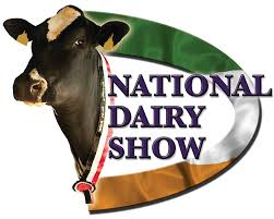 National Dairy Agriculture Show Logo